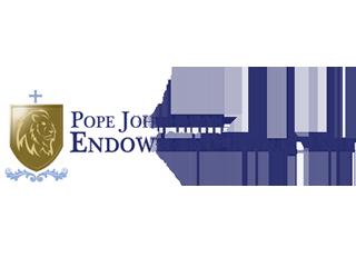 Pope John Endowment Fund