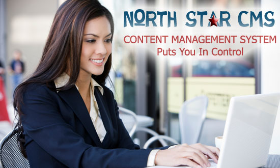North Star CMS - Content Management System
