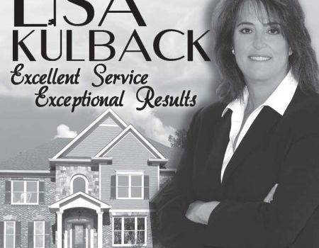 NJ Real Estate Agent Graphic Design