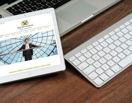 Responsive Website Design Conversion ERA