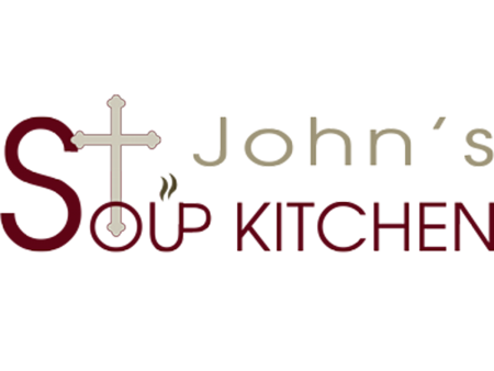 Saint John's Soup Kitchen Logo
