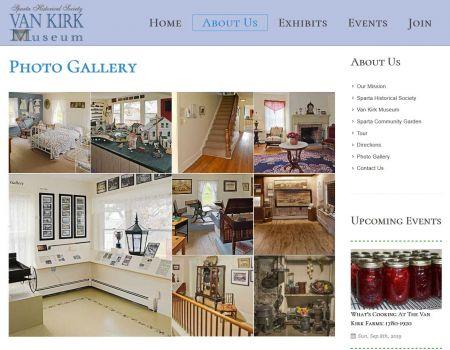 Van Kirk Museum