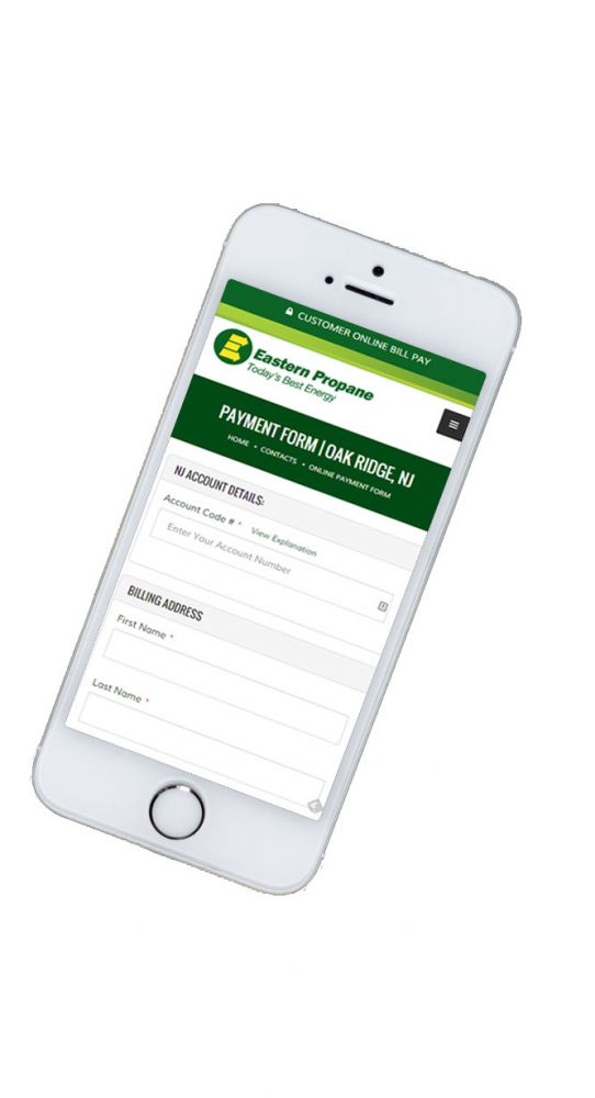 Online Mobile Bill Pay
