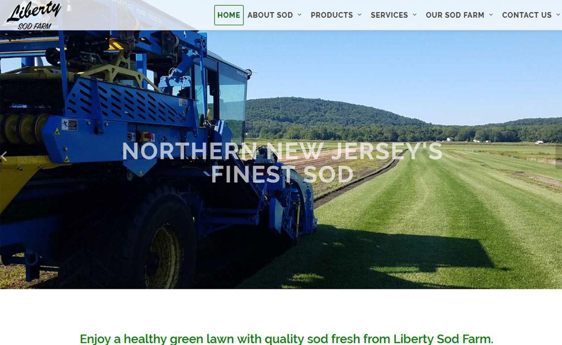 Liberty Sod Farm