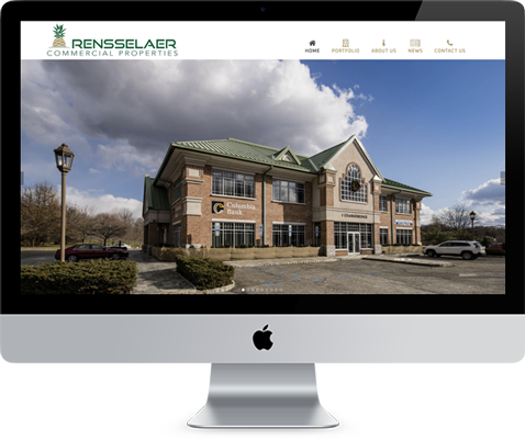 Rensselaer Commercial Properties NJ