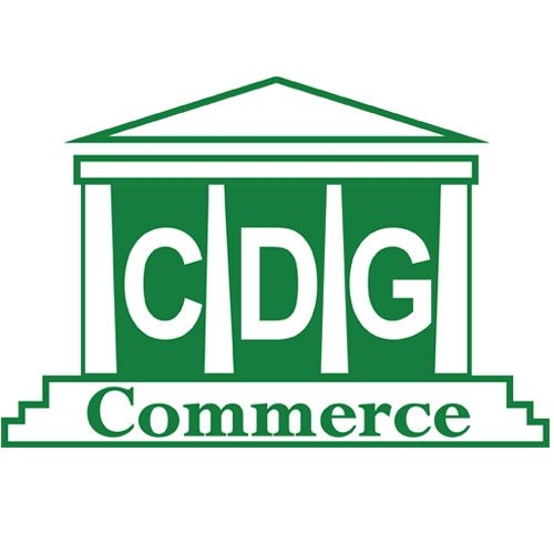 Merchant Account CDG Commerce
