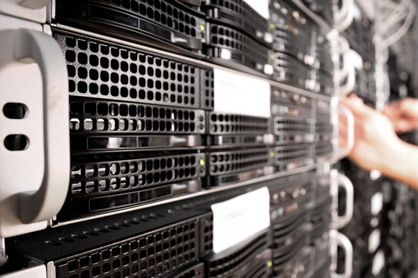 Managed Web Hosting